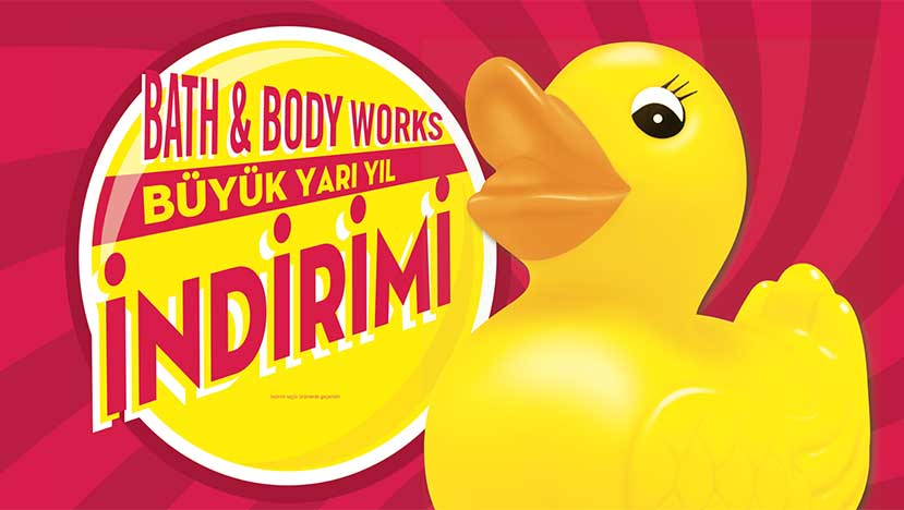 bath body works yari yil indirimi