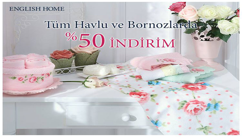 english home havlu bornoz