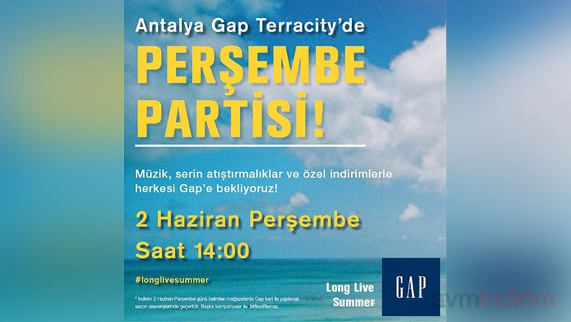 antalya gap terracity parti