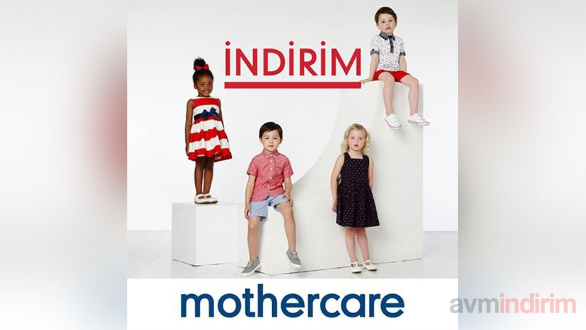 mother care sezon indirimi