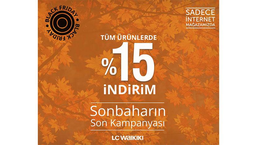 lcw black friday indirimi