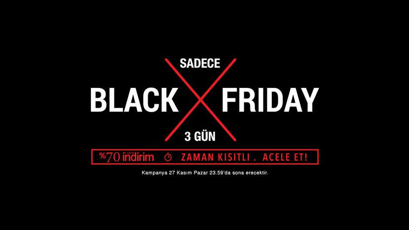 saat black friday