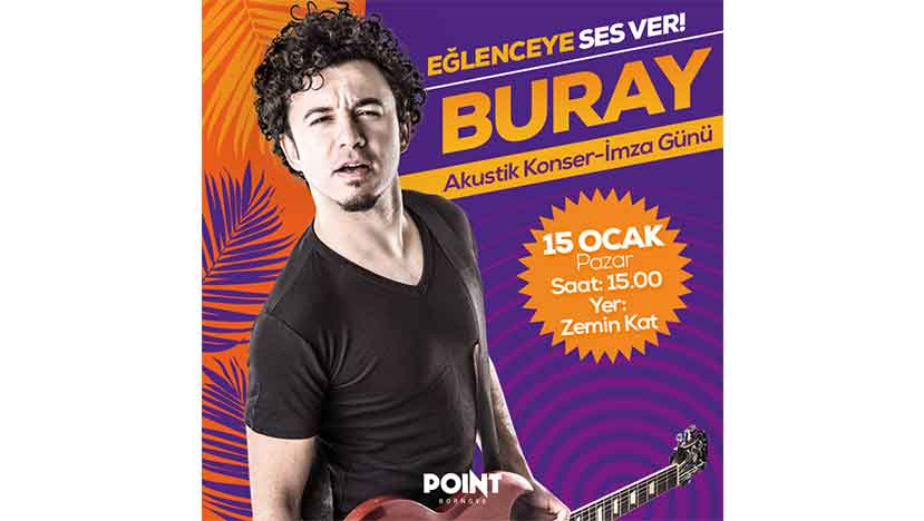 buray point bornova