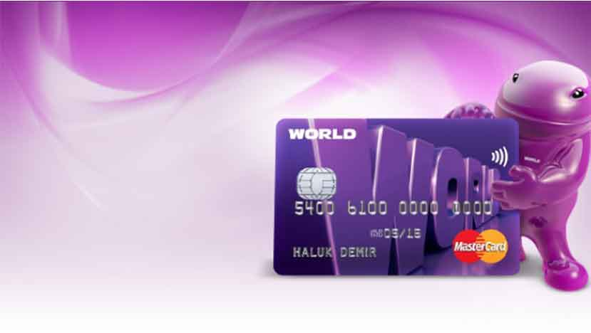 world card genel