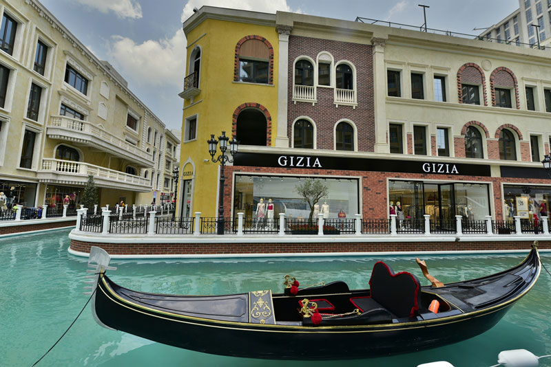 viaport venezia outlet