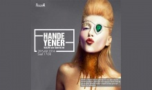 Hande Yener 20 Eylül'de Starcity Outlet Center'da